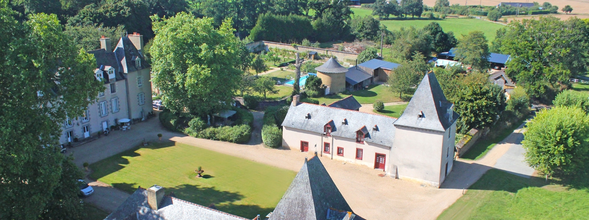 photo Chateau de la Freslonnière