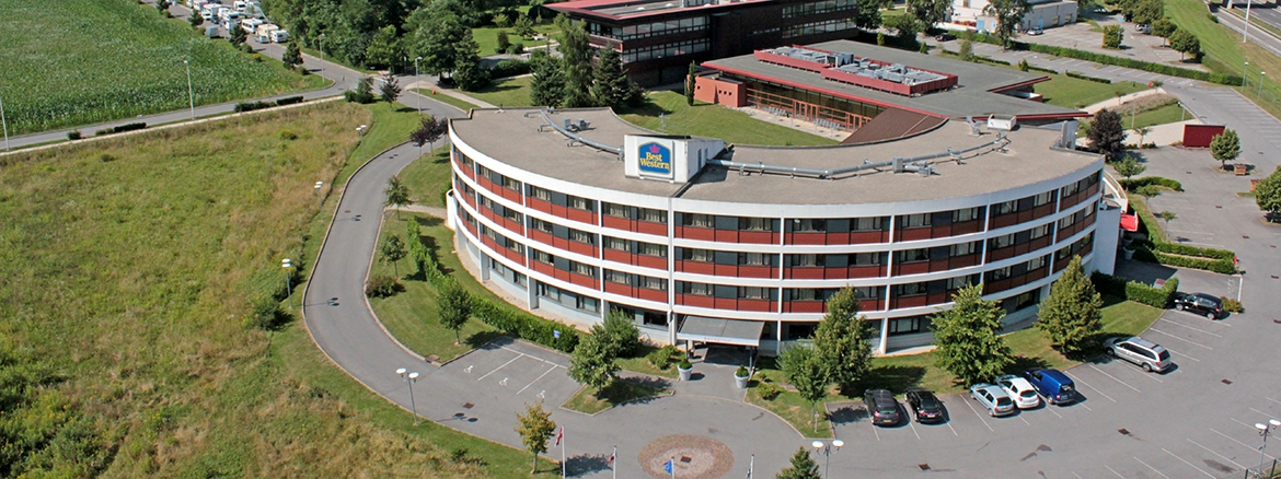 photo Best Western Porte Sud Geneve